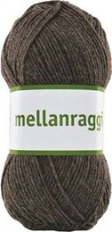 Brown melange
